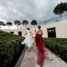 Wedding photographer Dzhus Efimov (Julus). Photo of 08.10.2018