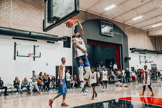 why do basketball players wear leg sleeves