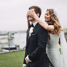 Wedding photographer Olga Guseva (gusevaolga). Photo of 15.05.2016