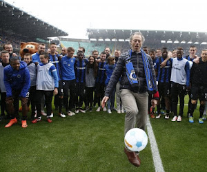A quoi ressemblera le Club Bruges version 2016/2017 ?