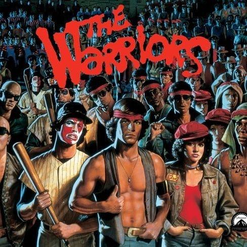 The Warriors. Los amos de la noche (1979, Walter Hill)