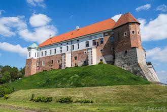 Photo: Zamek w Sandomierzu