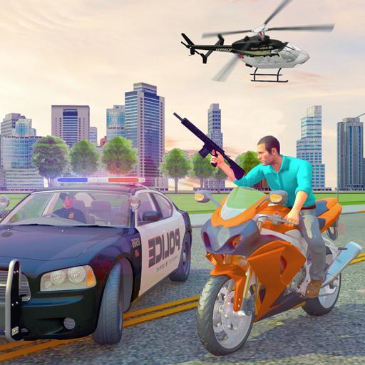 Mafia Gangster Simulator Android APK Download Free By Hi5 Games Studio