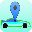 Easy Car Finder icon