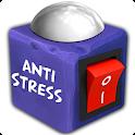 Anti stress app - free stress relief game icon