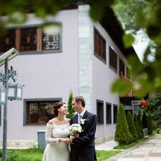 Wedding photographer Irina Khasanshina (Oranges). Photo of 25.08.2016