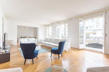 Appartement 9 pièces 184,05 m2