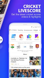 UC News - Trending News, Cricket Livescore, Videos- screenshot thumbnail