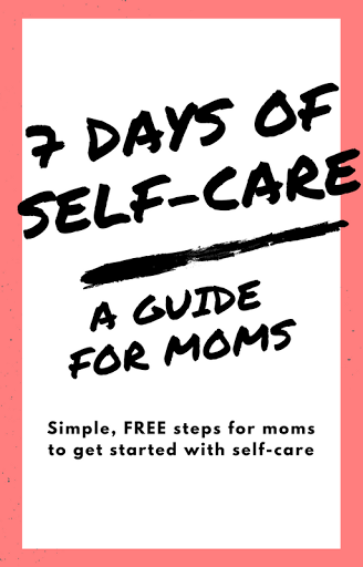 Click here for 7 Days of Self-Care!