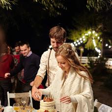Wedding photographer Mikhail Sabello (sabello). Photo of 18.04.2016
