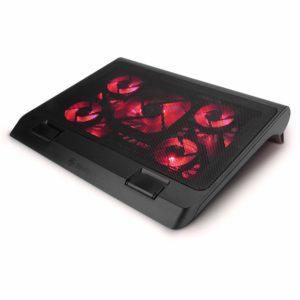 ENHANCE Gaming Laptop Cooling Pad