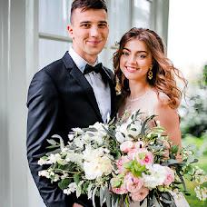 Wedding photographer Polina Chubar (PolinaChubar). Photo of 12.12.2018