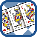 Simple Solitaire: No Ads icon
