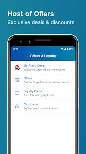 App JioMoney Wallet (Beta) APK for Windows Phone