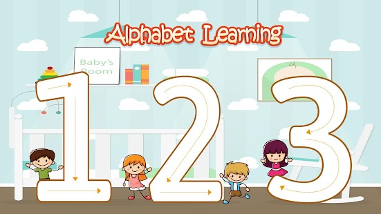 Alphabet Tracing Game for Kids screenshot 3