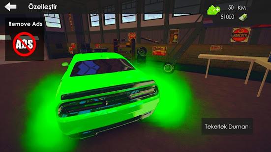 Luxury Car City - Open World Driving & Drift for PC-Windows 7,8,10 and Mac apk screenshot 6