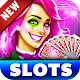 Jackpotjoy Slots: Play Free 777 Slot Machine Games Download on Windows