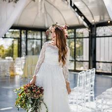 Wedding photographer Elena Yarmolik (Leanahubar). Photo of 25.10.2018