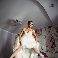 Wedding photographer Aleksandr Kirilyuk (AlexKirilyuk). Photo of 18.09.2015