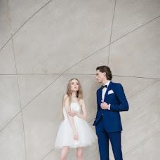 Wedding photographer Tomasz Bakiera (tombaki). Photo of 25.02.2018