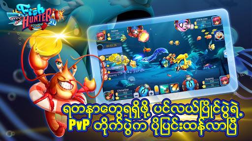 Fish Hunter - KoTaNgar 3D 1.0.13 screenshots 4
