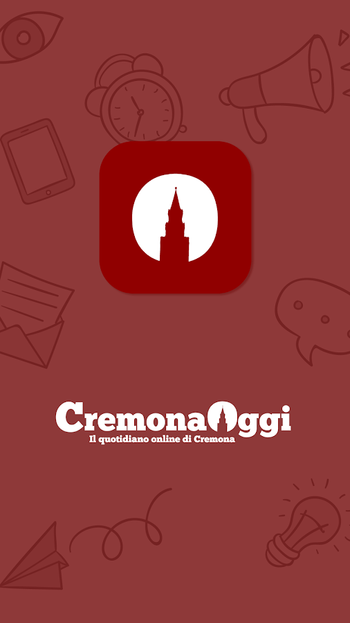 Cremonaoggi- screenshot