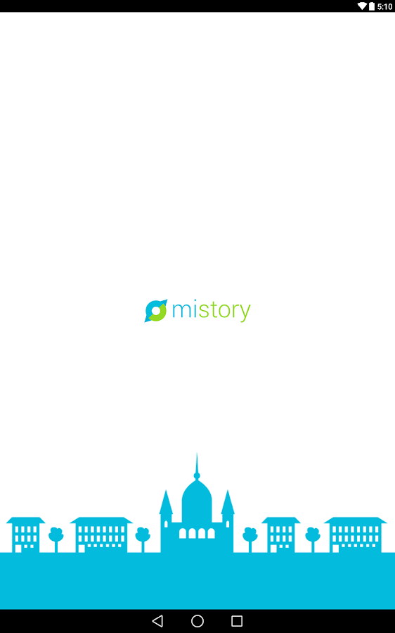 Mistory- screenshot