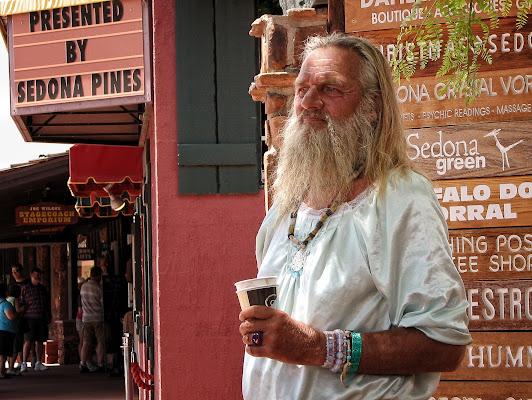 American Hippie di alessandrocastellani