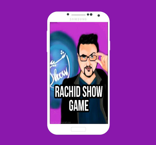 Rachid Show : GAME