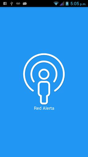 Red Alerta Tester