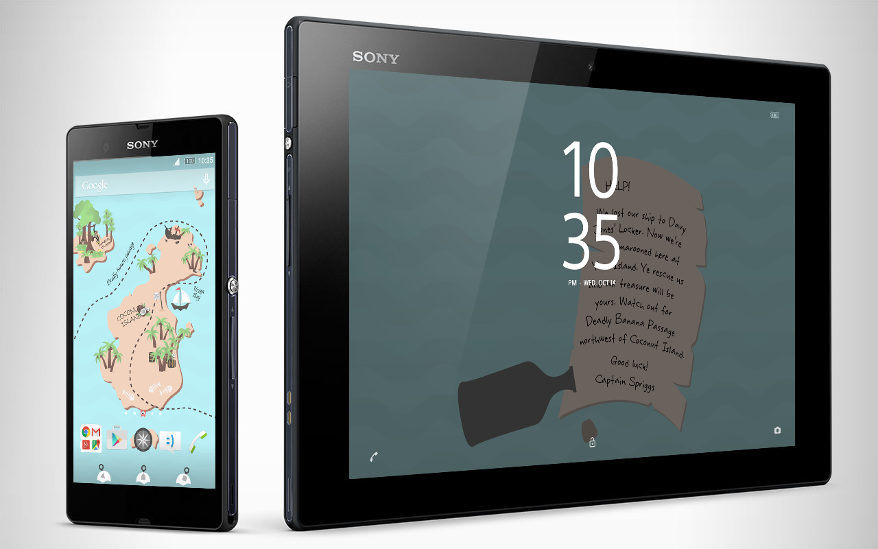 how to download music on your sony xperia