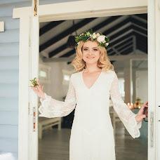 Wedding photographer Olya Kolos (kolosolya). Photo of 11.06.2018