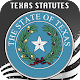 Texas Laws (TX 85th Legislature state code )
