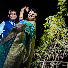 Wedding photographer Rajan Dey (raja). Photo of 03.01.2017