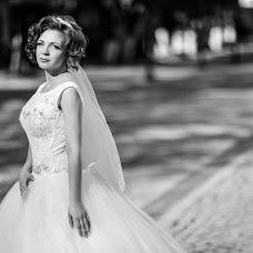 Wedding photographer Egor Tetyushev (EgorTetiushev). Photo of 31.05.2016