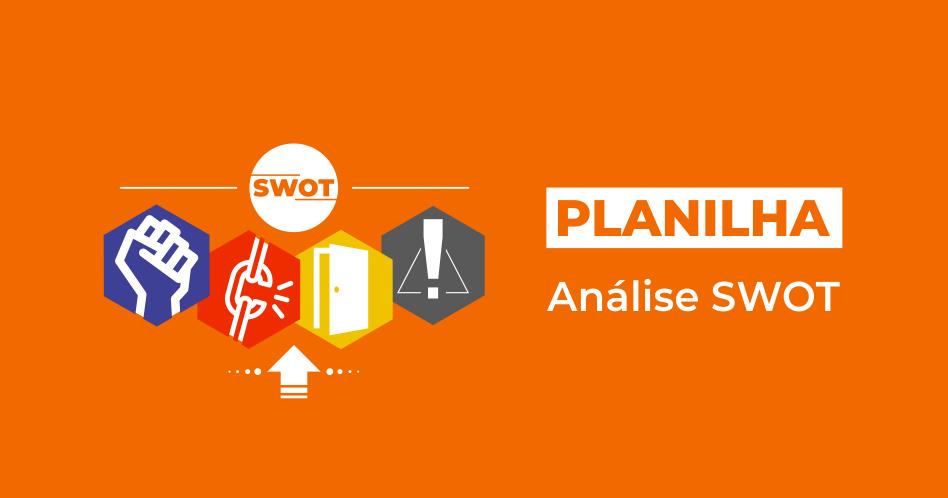 planilha análise SWOT