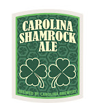 Carolina Shamrock Ale