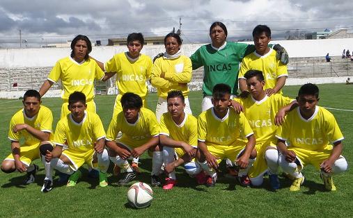 Indi Native Runa levou a maior goleada da história do Futebol