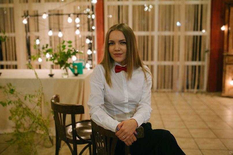 Татьяна Гончарова в Ростове-на-Дону