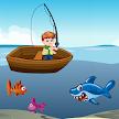 تحدي صيد السمك و القرش APK