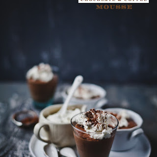 Chocolate Coffee Mousse Recipes.