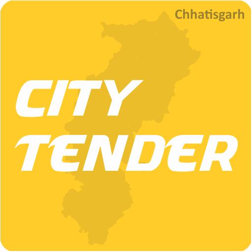Chhattisgarh City Tender