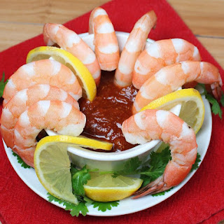 Shrimp Cocktail Sauce Without Ketchup Recipes