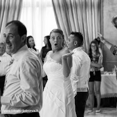 Wedding photographer roberto fusco (fusco). Photo of 24.09.2015