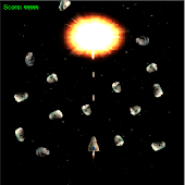 Super hyper space shooter HD
