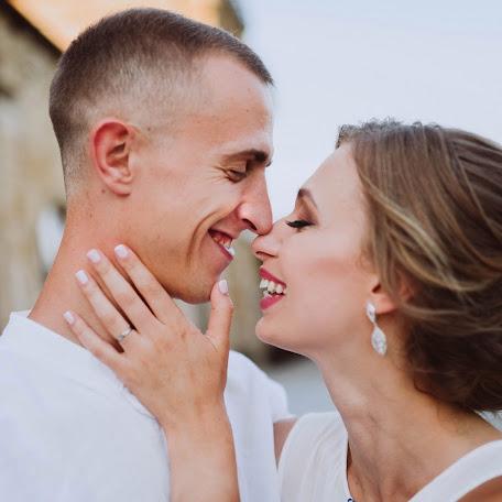 Wedding photographer Anna Artemenko (id80467889). Photo of 23.02.2018
