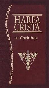 Harpa Cristã +Corinhos +Áudio - náhled