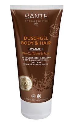 Homme Deux - Duschgel Body & Hair