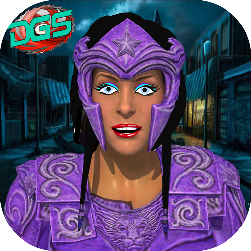 Incredible Wonder Warrior Super Girl file APK Free for PC, smart TV Download