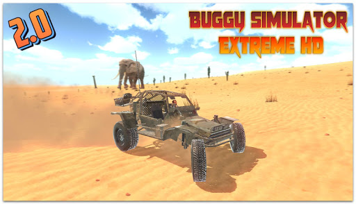 Simulator Buggy Extreme HD 2.0 1.0.0 screenshots 5
